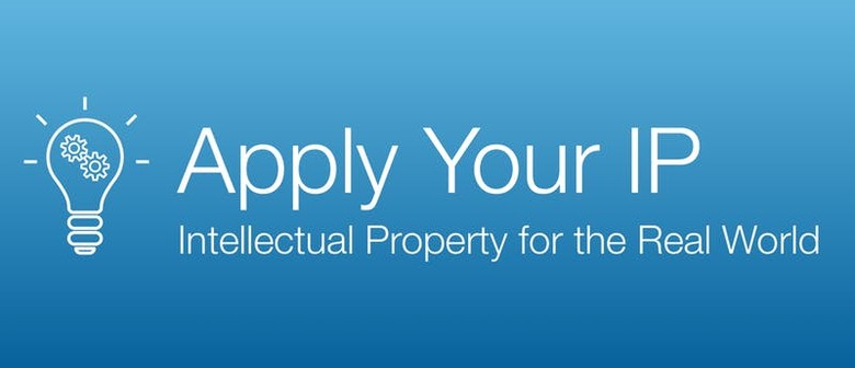 Apply Your IP - Intellectual property for the real world