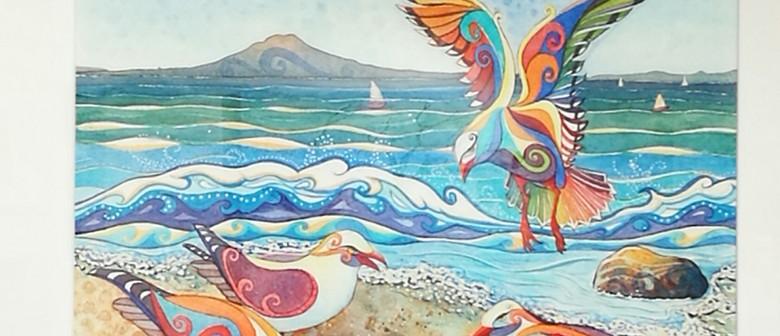 Estuary Arts Annual Members Art Awards