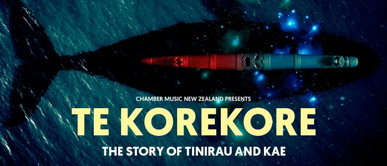 CMNZ Presents: Te Korekore