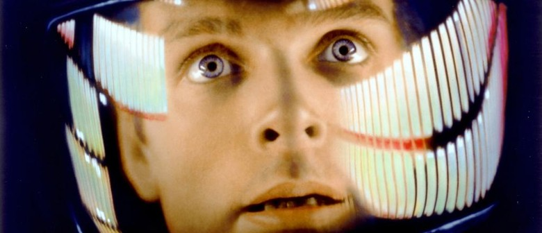 2001: A Space Odyssey - 20th Anniversary Screenings
