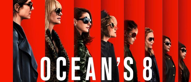 Heels & Reels - Ocean's 8