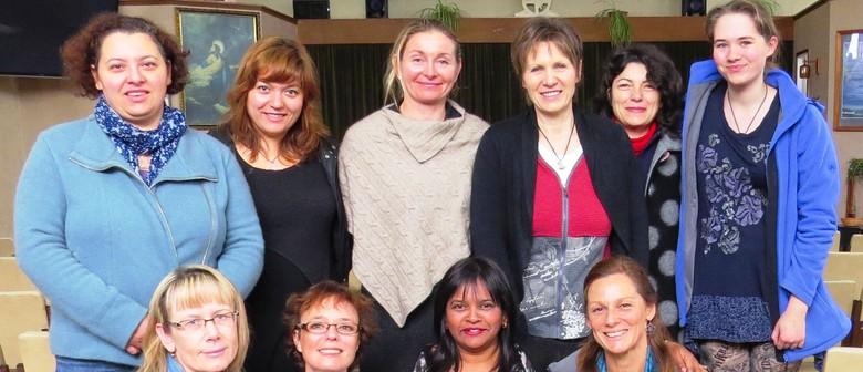 Self Development mini workshop: Meditation - Jeanette Wilson