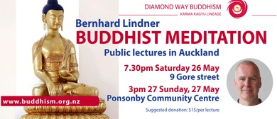 The Basics of Diamond Way Buddhism