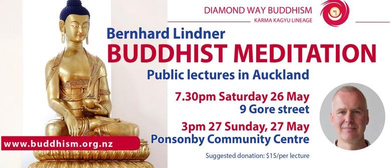 The Basics of Diamond Way Buddhism