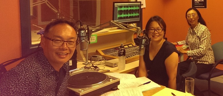 Interview of David Lee - Stories of Chinese New Zealanders