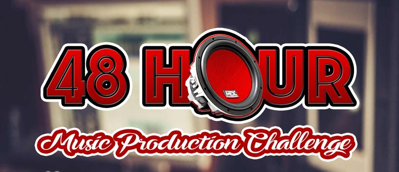 48 Hour Music Production Challenge