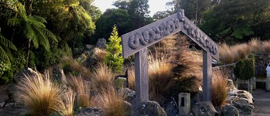 Guided Walk: 100 Years of Planting In Otari