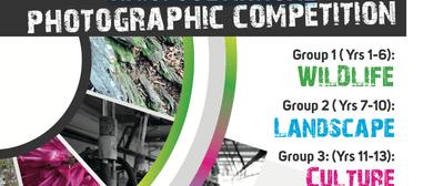Tauraroa Area School Photo Competition
