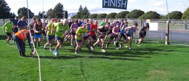 Woodbourne Half Marathon