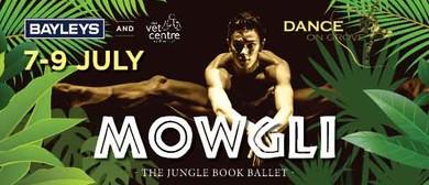 Mowgli - The Jungle Book Ballet