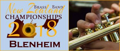 NZ Brass Band Championships