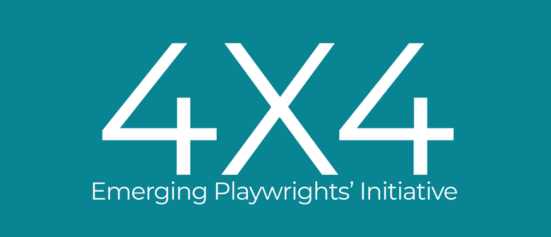 4X4 Emerging Playwrights' Initiative