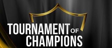 Tournament of Champions NZIFBB Show