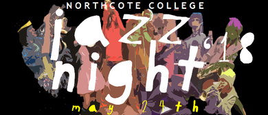 Northcote College Jazz Night