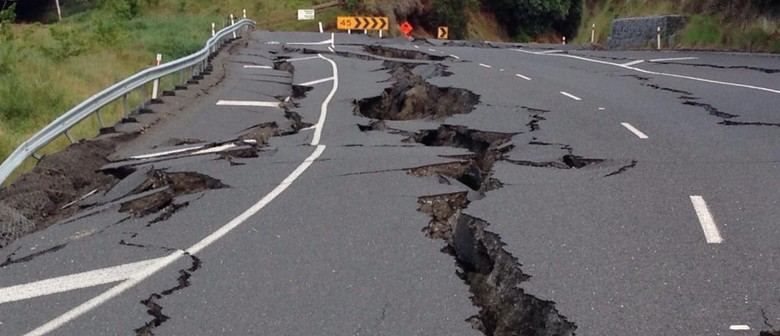 Alpine Fault: Planning for the Next Big Earthquake