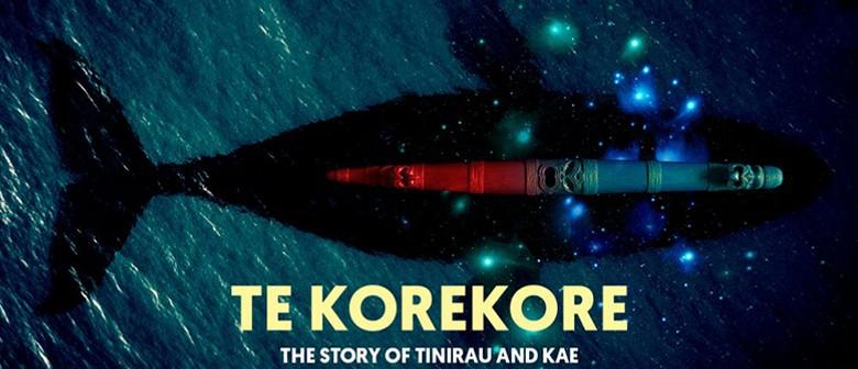 Te Korekore: A Performance for Puanga