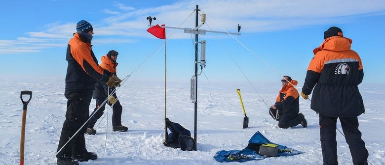 Extreme Environments - From the Antarctic to Space