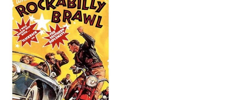 Rockabilly Brawl
