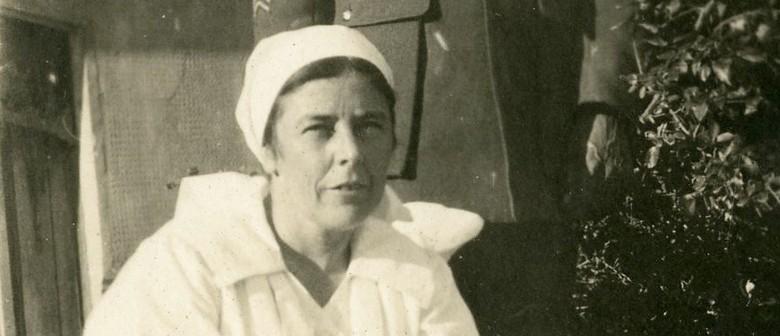 Eileen Neilson: Serving In the NZ Volunteer Sisterhood