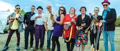 Secret Lives of Ukulele: Rockin' Ukes for A Night of Fun