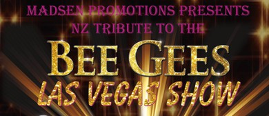 Madsen Promotions Bee Gees Tribute: POSTPONED