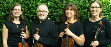 Melody & Musings: A Baroque Parlour Concert