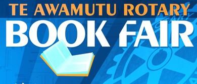 Te Awamutu Rotary Book Fair