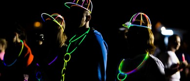 Manawatu Moonlight Madness - Half Moon Hoopla
