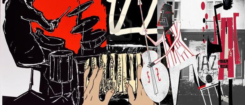The Jazz Quarter
