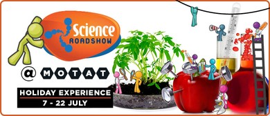Science Roadshow