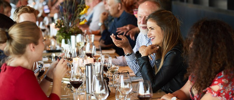 Winemaker's Midwinter Degustation: CANCELLED