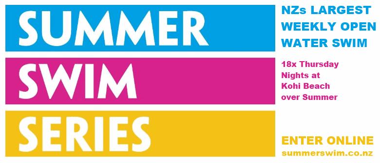 Broderick Print Summer Swim Series