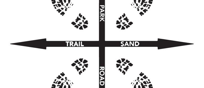 Christchurch 10km Series - Sand