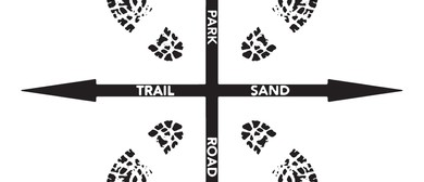 Christchurch 10km Series - Park