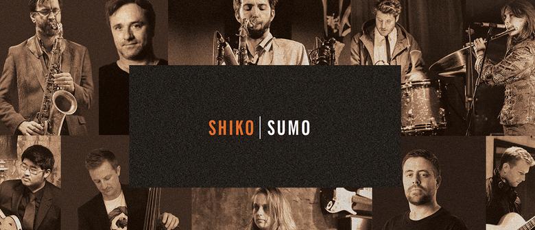 Creative Jazz Club: SUMO