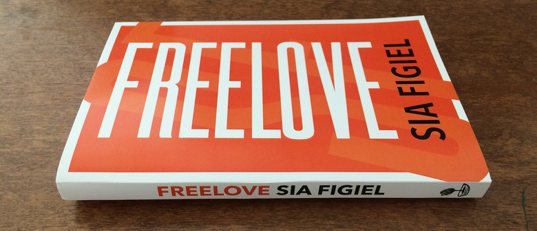 Freelove Book Launch by Sia Figiel