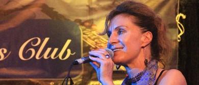 Jazz Club - Trudy Lile and Mojave
