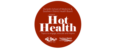 Hot Health - Focus on Wellness and Ageing
