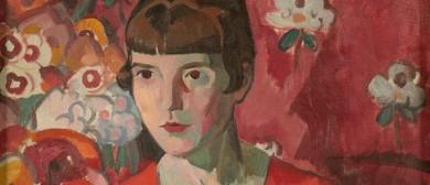 Katherine Mansfield: A Portrait
