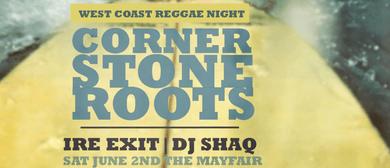 Cornerstone Roots - West Coast Reggae Night