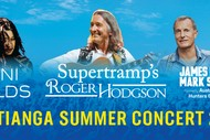 Image for event: Whitianga Summer Concert