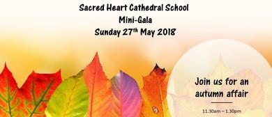 Sacred Heart School Mini-Gala