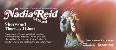Nadia Reid & Her Band at Sherwood