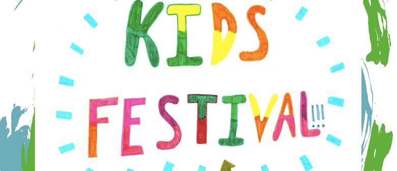 Green Bay Kids' Festival