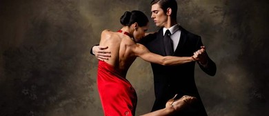 La Milonga - Tango Ball