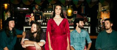 The Miltones Disappear Single Release Tour