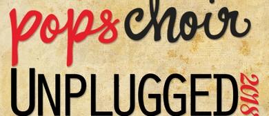 Christchurch Pops Choir Unplugged