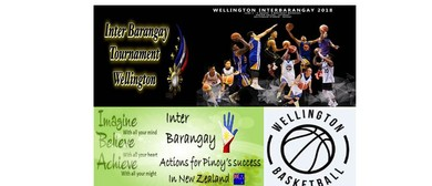 A Philippine InterBarangay Basketball Tournament