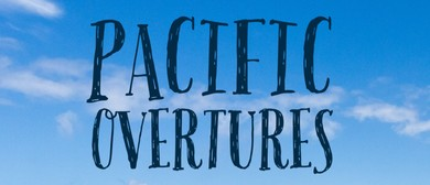 Garden City Orchestra: Pacific Overtures