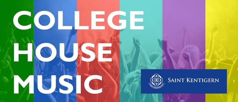 Saint Kentigern College House Music